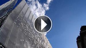 Articulated Cloud Video